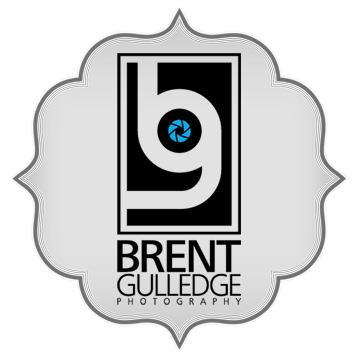 Brent Gulledge – Charlotte Wedding Photographers logo